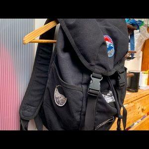 Ninja Hattori Backpack